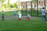 Schaken en rugby is een geweldige combinatie.